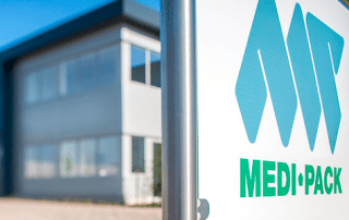 News und Aktuelles von Medi-Pack GmbH aus Mönchengladbach